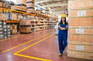 Package Handler- FedEx Warehouse, British Columbia