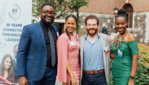 Chevening Scholarships ,UK