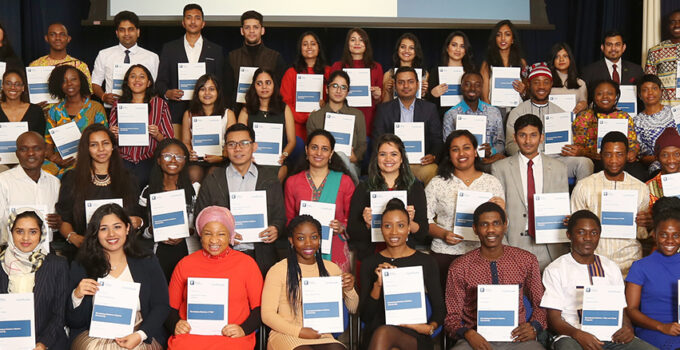 Nottingham Development Solutions Scholarship