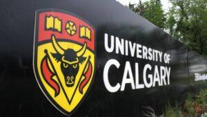 Calgary University Internatonal Entrance Scholarship